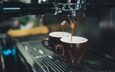 Nem jön le a kávé?